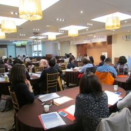 UN SDGs의 이해 컨퍼런스 개최